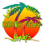Little Buddy Castaway Paradise Shops
